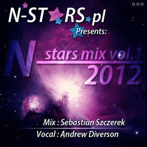 N-stars Mix Vol.1 (2012) wersja z vocalem