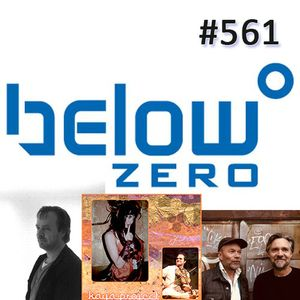 Below Zero Show 561