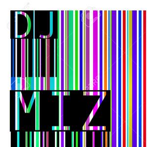 DjMiZ - StrangeMix