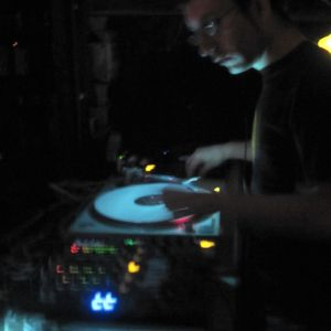 Rubén Seoane (6/2/2012)@Moog Club Bcn