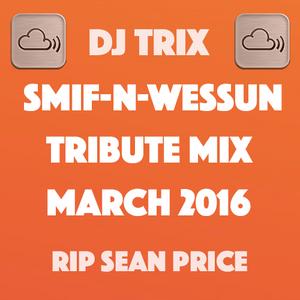 SMIF-N-WESSUN MIX - DJ TRIX