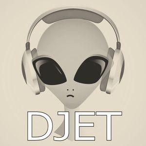 DJET Progressive Mix 2015