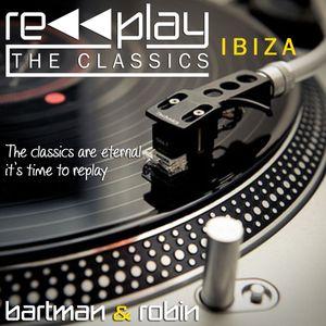 RePlay The Classics - Ibiza