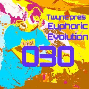 Twync presents Euphoric Evolution 030