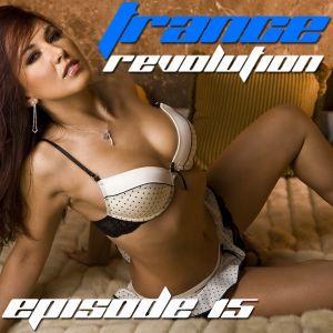 Trance Revolution Episode 15