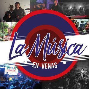 Podcast - La Música En Venas Radio - Emisión N.5