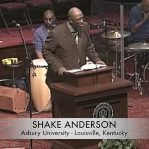 Shake Anderson - OTHERS