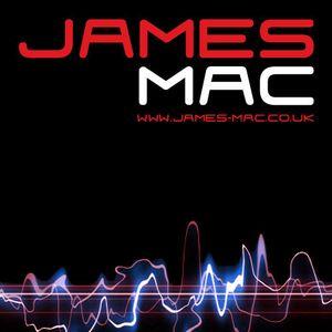 James Mac - Live Mix @ Karma - 4th June 2011
