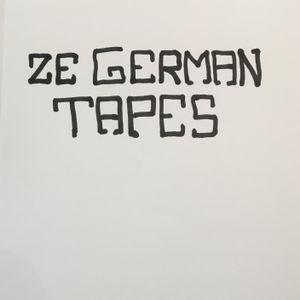 """""""Ze German Tapes"""" Remon Lacroix Live DJ MIX"""