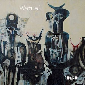 Rondo presents Watusi - Winter 2017