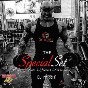 The Special Set - Vol. 10