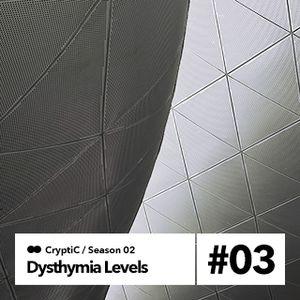 Dysthymia Levels #2.3
