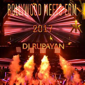 Bollywood Meets EDM (2017) - DJ Rupayan