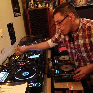 Pre Party Mix 2014