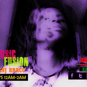 WorldMusicFusion with DJ Zanj Rracc (MAR.25.2016) on @zanjradio  Electronic & Dancehall Fusion Set