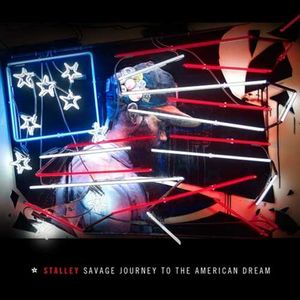 MMG Presents Stalley – Savage Journey To The American Dream
