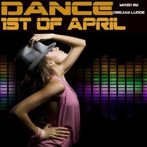 Dance Mix 1st of April 2015