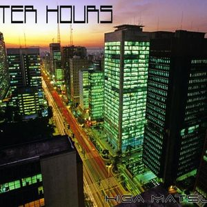 Higa Matsuda | After Hours (Jul/2009 Mix)