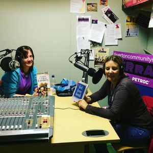 Chrissie Parker chats with Rebecca A Hall travel blogger & author