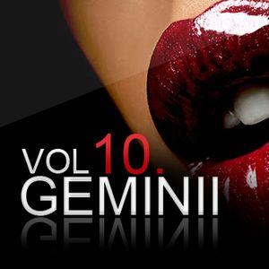 Geminii - VOLUME10. {28.04.2012}