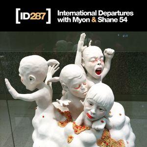 Myon & Shane 54 - International Departures 287