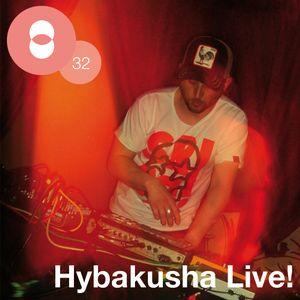 Concepto MIX #32 Hybakusha Live!