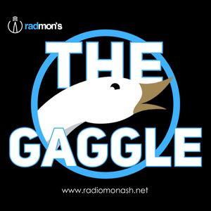 The Gaggle #5 - (11.9.17)