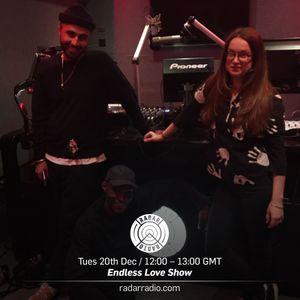 Endless Love Show - 20th December 2016