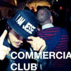 I AM JESSE - Commercial Club