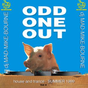 Odd one out! Vol 4 - Summer 1999