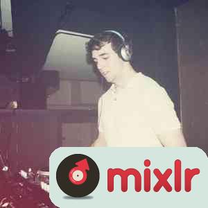 Pure house - DJ Ryan Harding