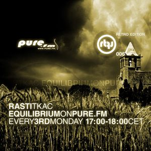 Equilibrium 006 [Jun 16 2008] On Pure.FM