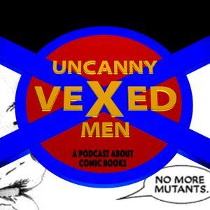 VeXed Men Volume 0, Issue #8.2 Siege Of Bendis
