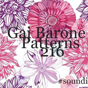 Gai Barone - Patterns 216