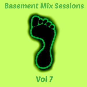 Basement Mix Sessions Vol 7: Nostalgic Youth