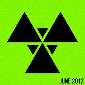 Catastrophic Sessions - June 2012