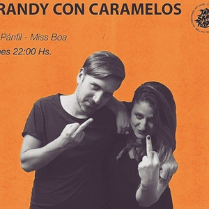 Brandy con Caramelos 132 (Rhodri Jones)