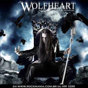 Rock Mania #273 - com Dewindson Wolfheart - 23/04/16