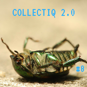 Collectiq 2.0 #8 Warp Factor