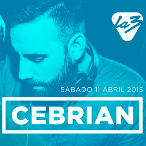 CEBRIAN ·· LA3 CLUB ·· Abril-2015