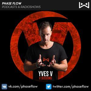 Yves V – V Sessions 107