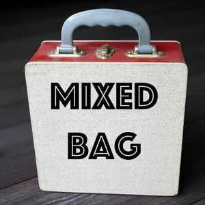 Mixed Bag with Mark Sumner: Episode 008 (Japanese Jazz Special)
