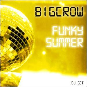 Dj BigCrow - Funky Summer