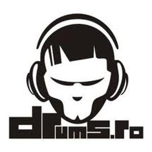 Elementrix - Drums.ro Podcast (April 2011)