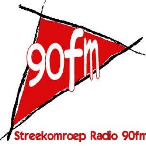 Peter's Weekendmuziek - 3 januari 2015 - Radio 90FM