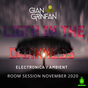 Ligth in the Darkness / Room Session November 2020