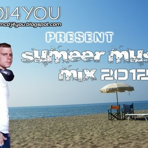 Summer Music Mix 2012