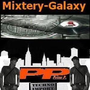 Prinz P. live´s my musik in my head part 1
