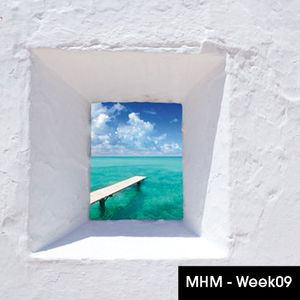 MHM - MIDNIGHT HOUSE MUSIC WITH MC SHURAKANO AND JUAN PACIFICO Week 09