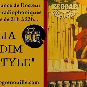 Massilia riddim Style with Maro 100% Seggae Réunion-Maurice